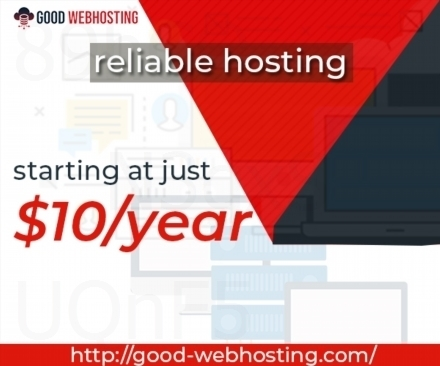cheap monthly hosting